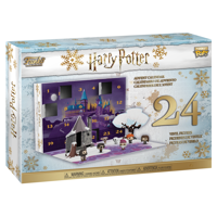 Funko Advent Calendar : Harry Potter - 24pc