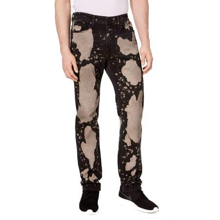 Sean John Tall Jeans - Sean John Mens Classic Straight Leg Stretch Jeans