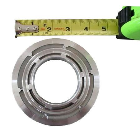 A124002 Backhoe Forward Clutch Piston Made For Case 480C 480D 480E 480F  580C D70670 +
