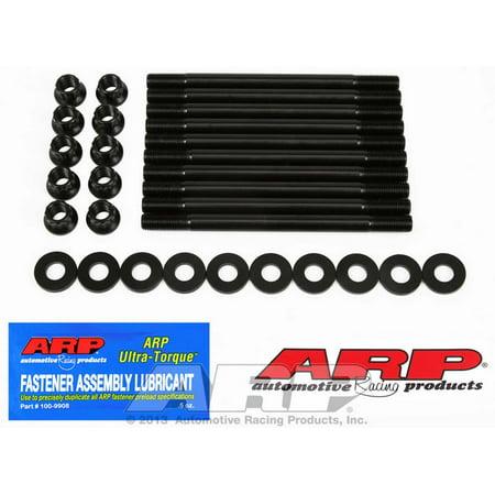 12 Point Nut Kit - ARP Cylinder Head Stud Kit 12 Point Chromoly Dodge 4-Cylinder P/N 141-4204