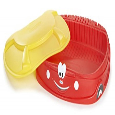 Little Tikes Cozy Coupe Sandbox