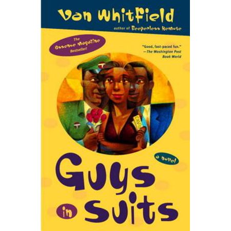 Guys in Suits - eBook](Suits Guys)