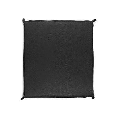 Waterproof Bath Cushion For Shower Seat Bench Chair Or Wheel Chair With Securing Strap 2 X 16 X 18 For Comfort Non Skid Quick Dry