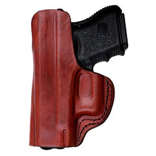 "Tagua IPH Inside the Pant Holster, Fits 1911 5"", Right Hand, Brown"