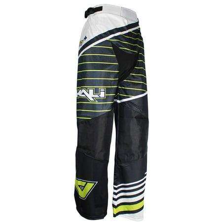 (Alkali RPD Quantum Roller Hockey Pants (Black/Electricity Chevron))