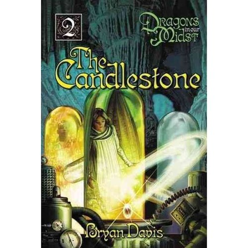 The Candlestone: Dragons in Our Mist
