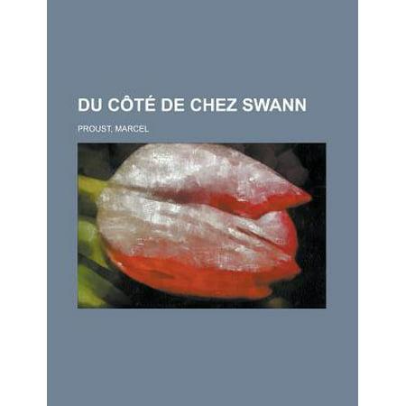 Du Cote de Chez Swann - Cotes Du Rhone
