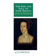Canto: Rise and Fall of Anne Boleyn Canto (Paperback)