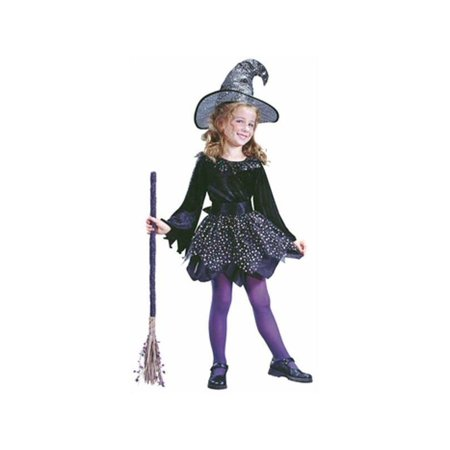 Childs Purple Witch Dress](Witch Dresses)