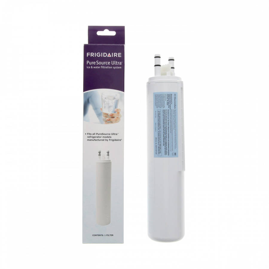 ULTRAWF For Frigidaire Refrigerator Water Filter by Frigidaire