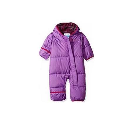 - Columbia Baby Girl's Snow Bunting Outerwear