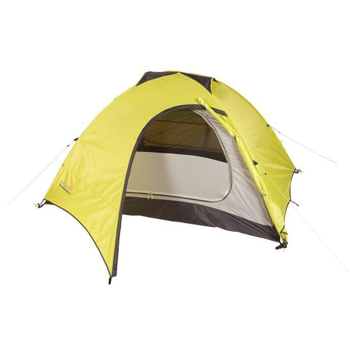 Peregrine Radama 4 Person Tent