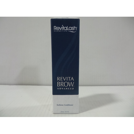 RevitaLash Revitabrow Advanced Eyebrow Rinse, 0.101