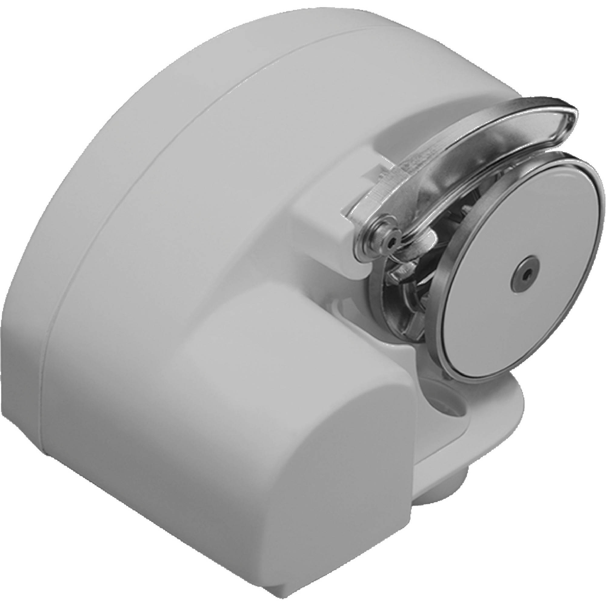 Powerwinch 12V Class 36 Automatic Helm Operated Free-Fall Windlass, 750 lb Pull by Carefree of Colorado