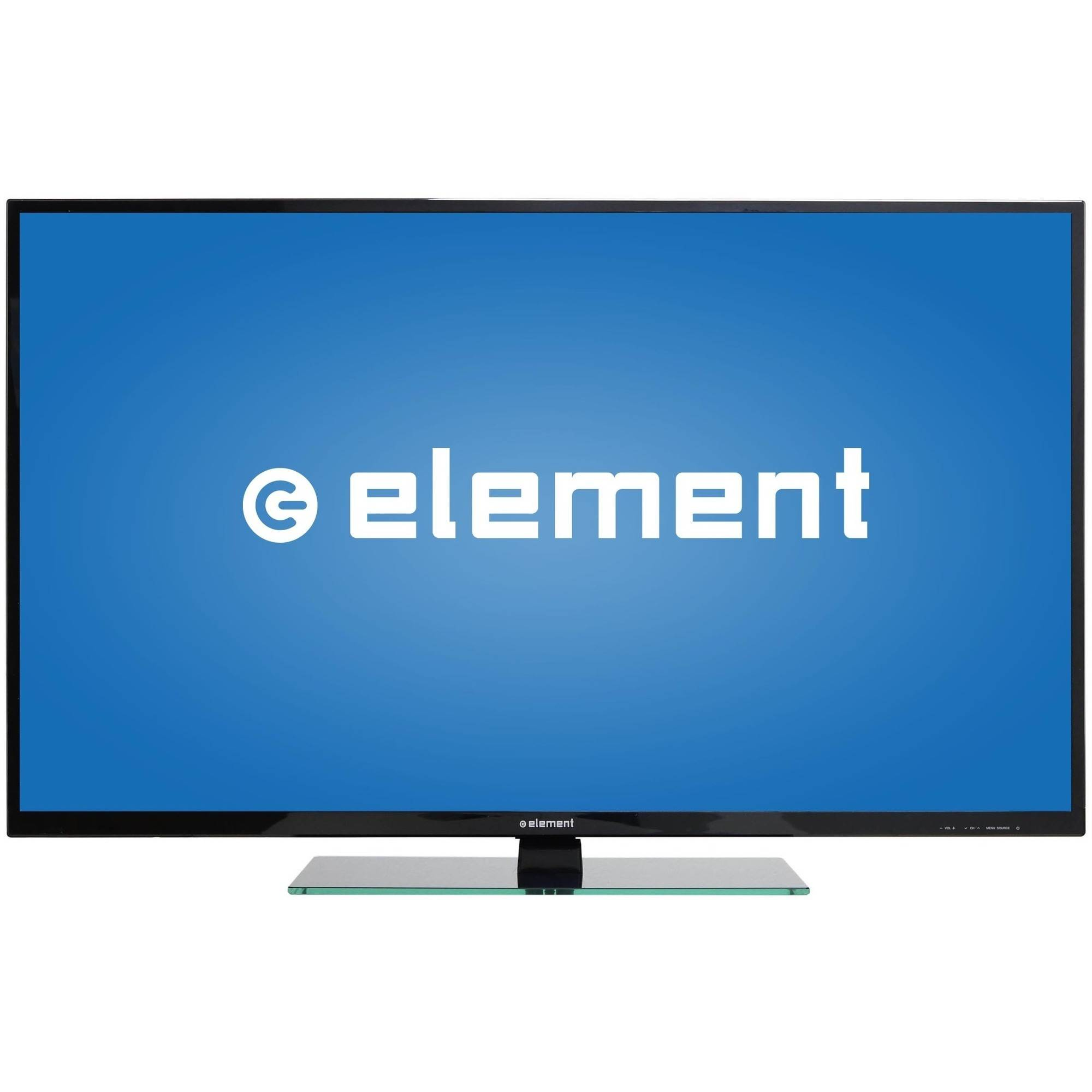 "Refurbished Element ELEFW505 50"" LED 1080p 60Hz HDTV"
