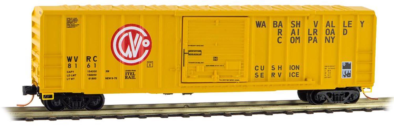 Micro-Trains MTL N-Scale Emergency Ambulance//Health Hostpital Wagons 2-Pack