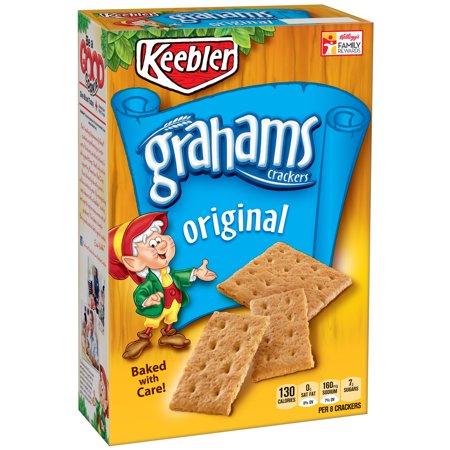 Keeblerâ ¢ Original Grahams Crackers 15 oz. Box