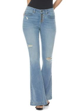 Sofia Jeans Melisa Flare High Waist Stretch Jean Women's
