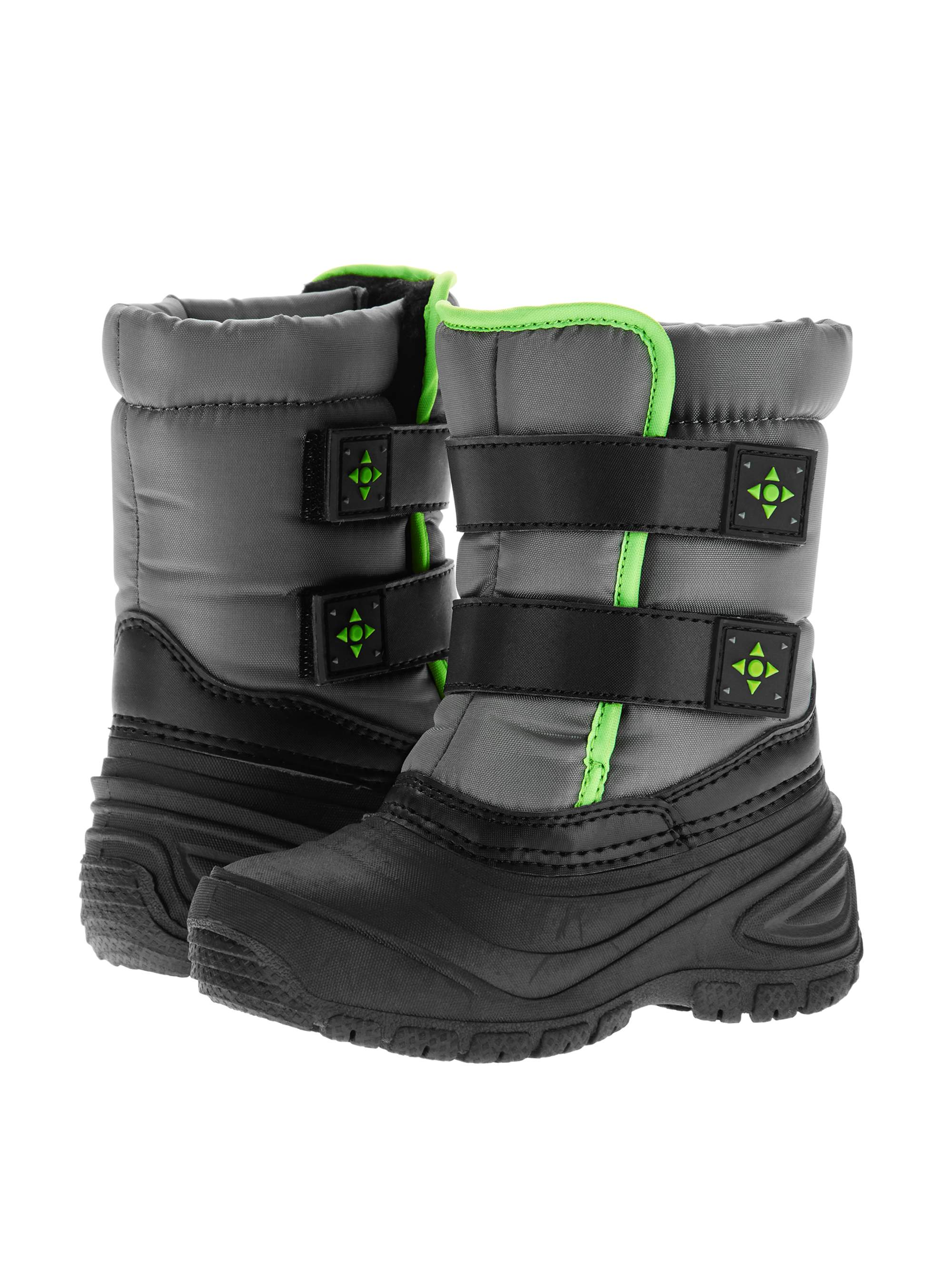 Wonder Nation Toddler Boys' Winter Boot