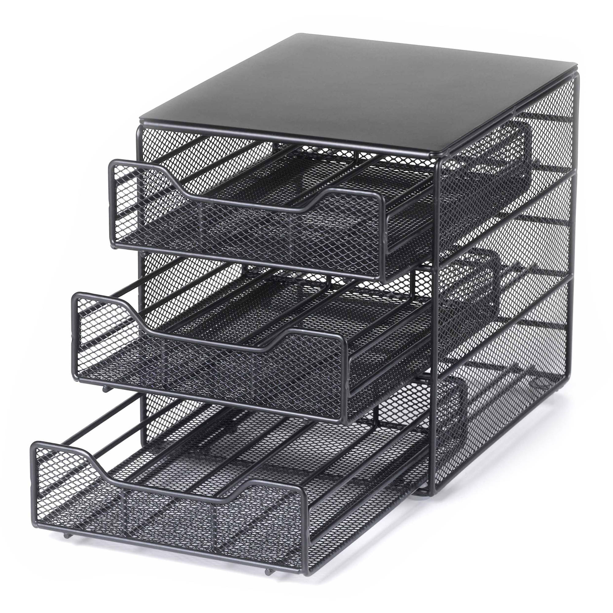 Keurig Approved 3-tier Drawer - 36 Capacity