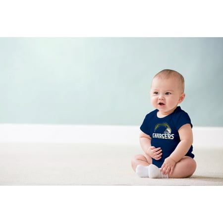 Nfl San Go Chargers Baby Boy And Day Gear
