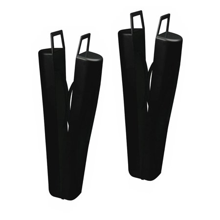 bed bath n more Black Boot Shapers (Pack of 2) - Bed And Bath Store