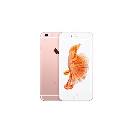 iPhone 6s 32GB Rose Gold (AT&T) Refurbished](iphone 5 32gb deals)