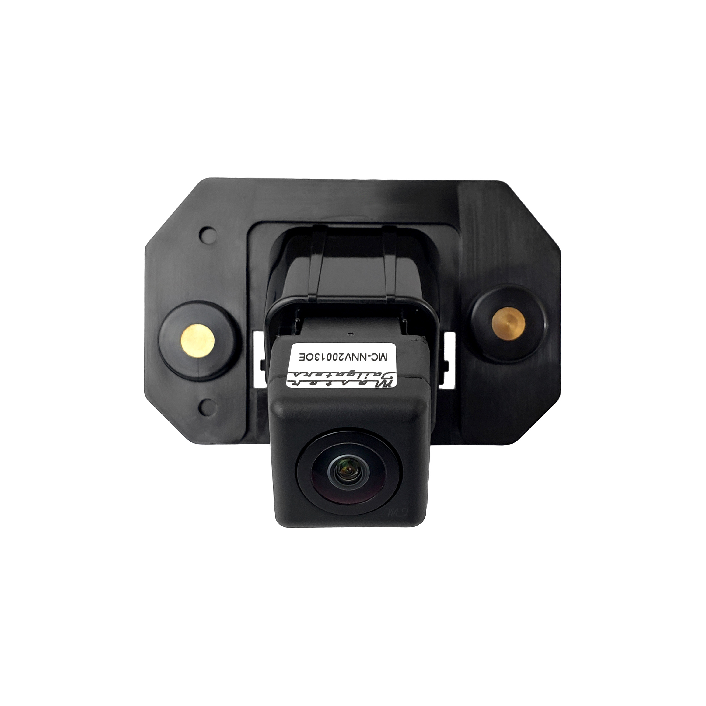 2013-2017 OE Part # 28442-JX01A Master Tailgaters Replacement for Nissan NV200 Backup Camera
