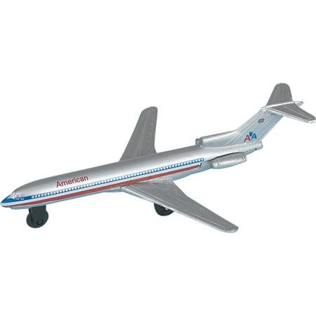 Hot Wings American Airlines Boeing 727