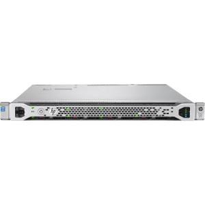 HP ProLiant DL360 G9 1U Rack Server Intel Xeon E5-2697 v4 Octadeca-core (18 Core) 2.30 GHz DDR4 SDRAM 12Gb s... by HPE - SERVER SMART BUY