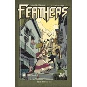 Feathers #2 - eBook