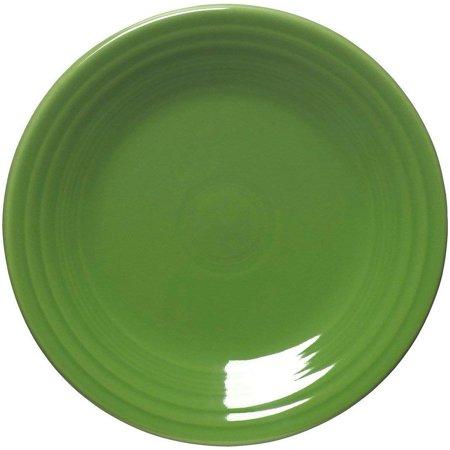 7 Inch Salad Plate - Shamrock Green By - Fiestaware Flamingo