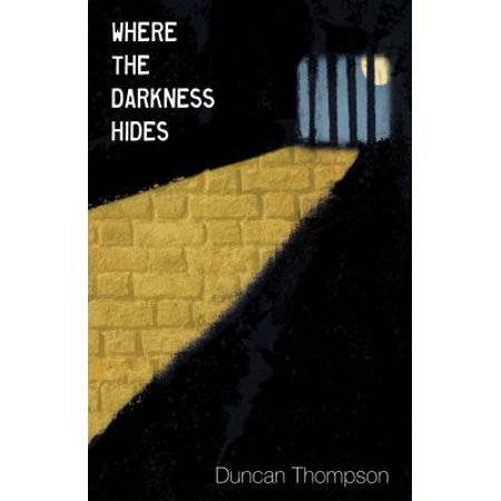 Where the Darkness Hides - eBook