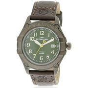 Expedition Leather Men's Watch, T49804