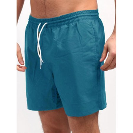 c5d2ba516f INCERUN - Men's Summer Breathable Beach Shorts Gym Sports Sleep Casual Short  Pants - Walmart.com