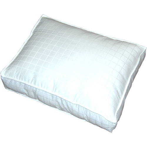 beyond down side sleeper synthetic down bed pillow