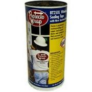 PROTECTO WRAP 8425B09754SSW Window & door flashing tape, 9 In, x 75 ft.