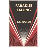Revolution Now: Paradise Falling: Book Two (Digest Paperback) (Paperback)