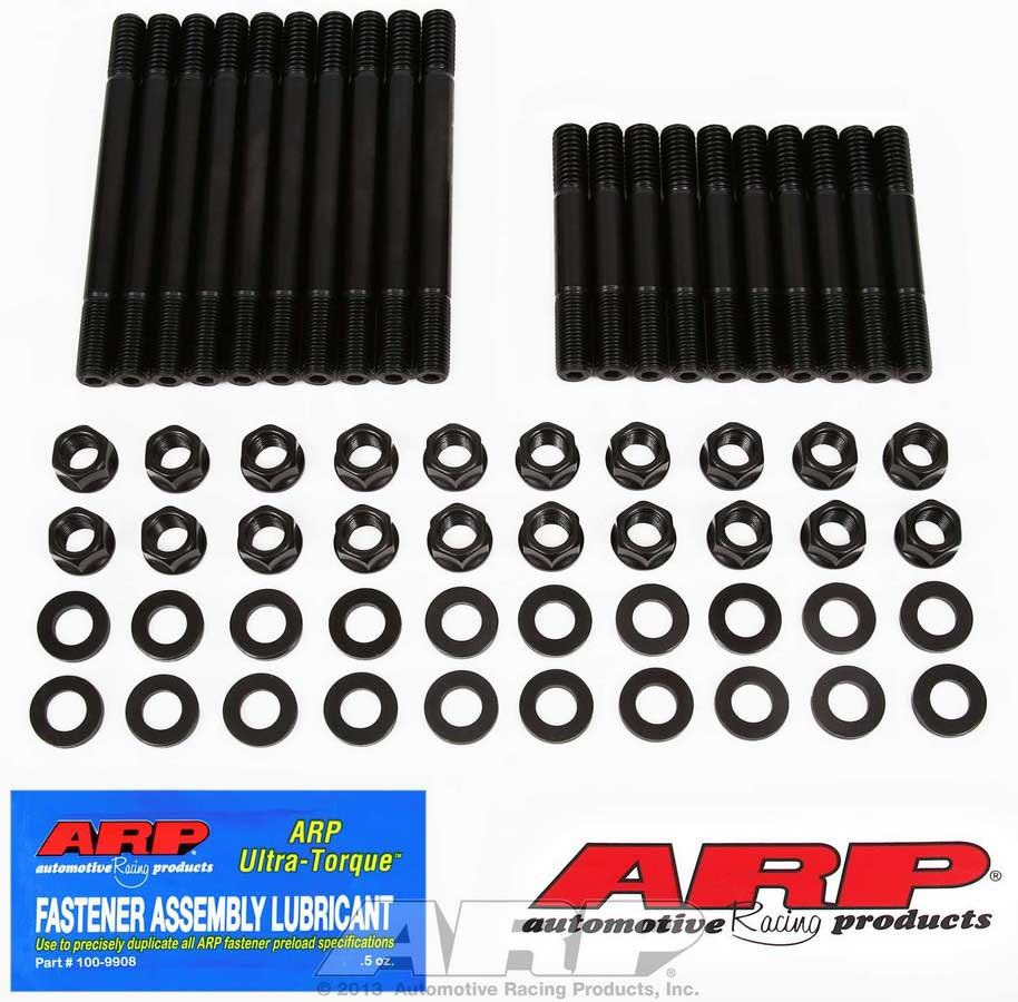 ARP INC. 154-4001 FORD 289-302 7/16IN HEX HEAD STUD KIT