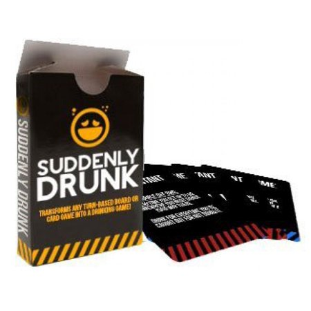 Suddenly Drunk by Breaking Games - Spring Break Party Games