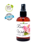 Best Rose Waters - Premium 100% Pure Organic Moroccan Rose Water Review