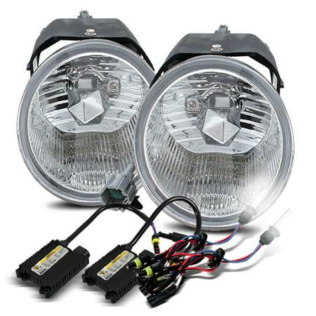 hid headlights for 2004 nissan sentra