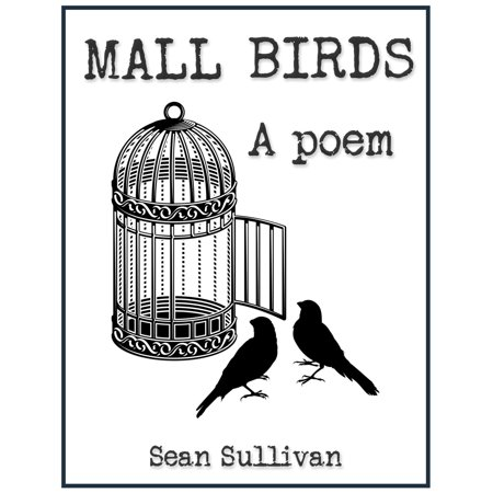 Mall Birds - eBook (Stores In Mall Of Nh)