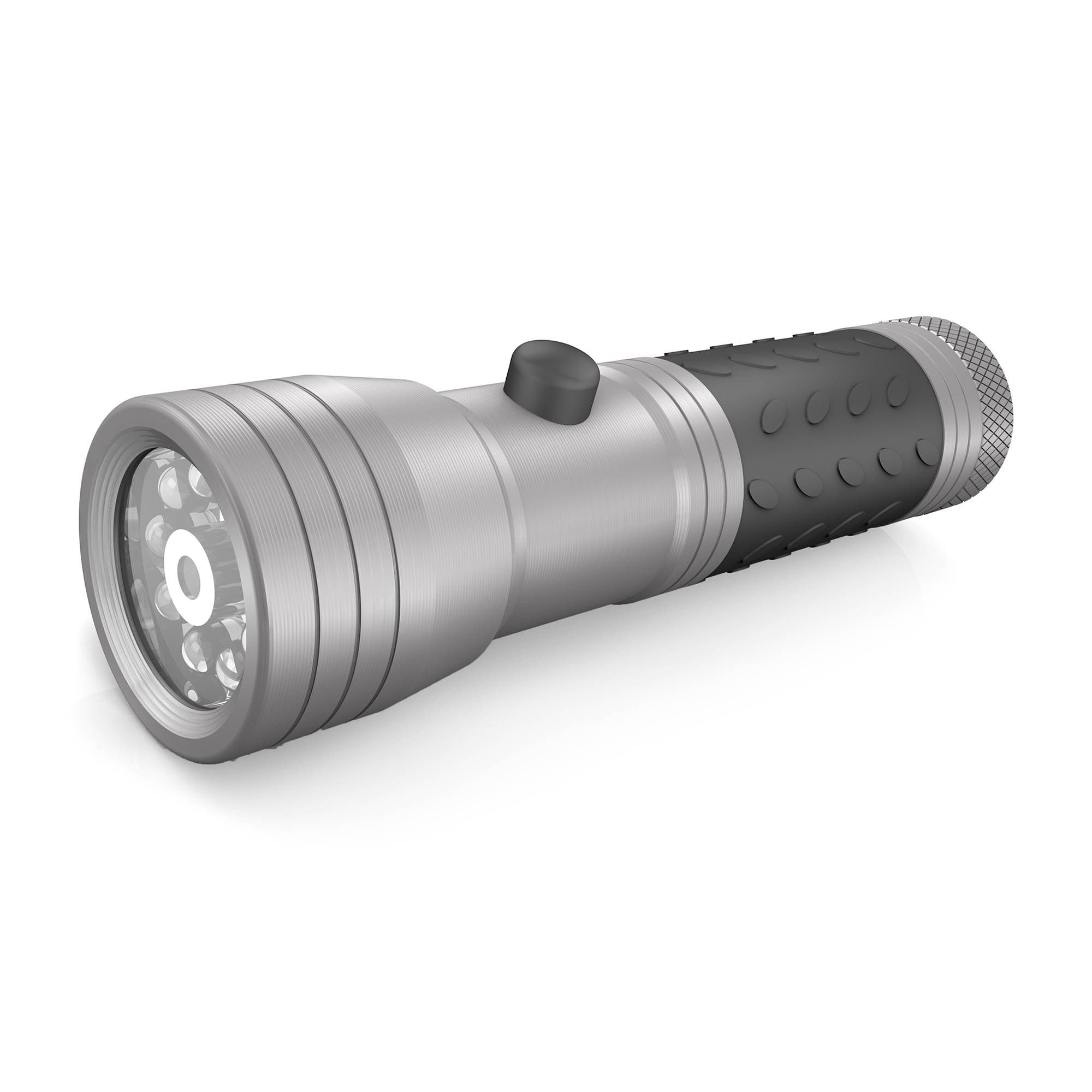 Rayovac Brite Essentials 3AAA LED Flashlight and Laser Pointer BELZ3AAA-BA by Rayovac