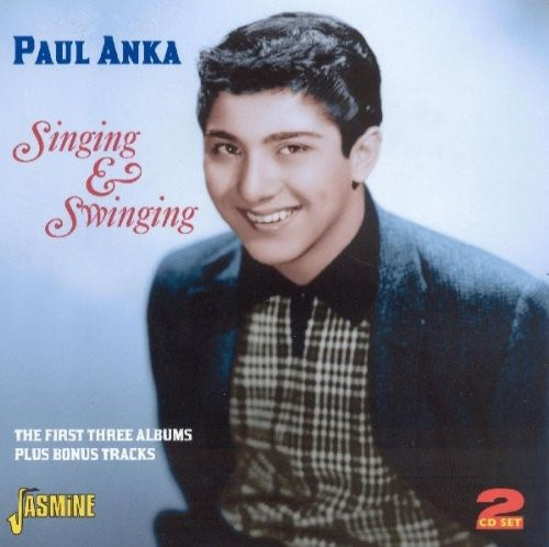 Singing and Swinging/1St [3 LP] [2 CDs]