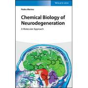 Chemical Biology of Neurodegeneration - eBook