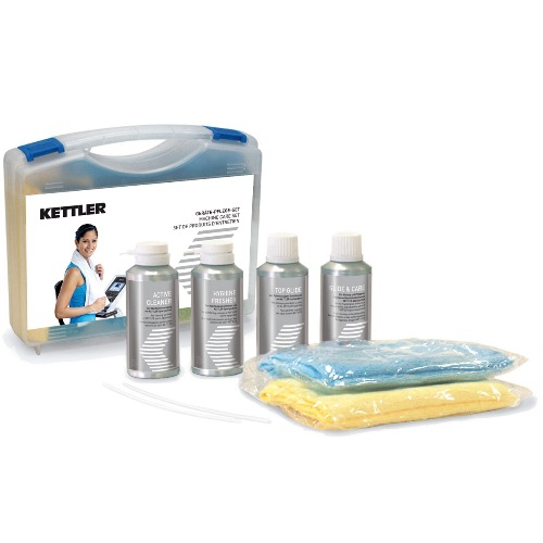 Kettler Fitness Equipment Care Set