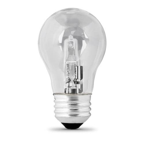 FeitElectric 40W (3000K) Halogen Light Bulb (Pack of 2)