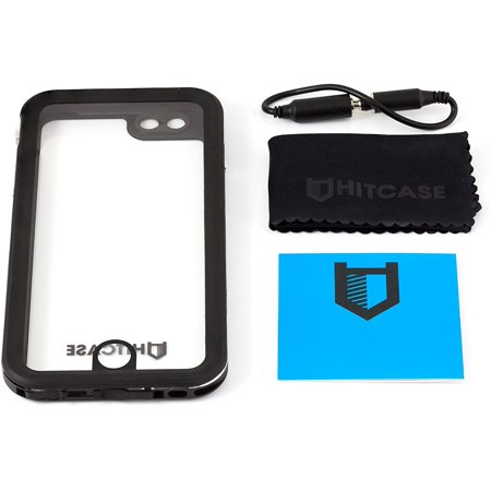 HITCASE SHIELD iPhone 6 Case -Thinnest Waterproof Protective Aluminum Case / Durable Dropproof Snowproof Underwater - image 5 of 5