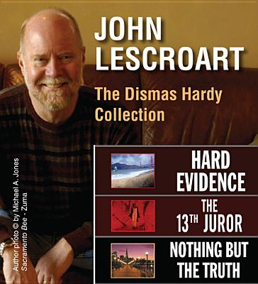 John Lescroart: The Dismas Hardy Collection - eBook